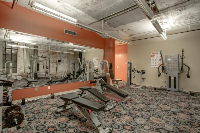 Sold Property | 1122 Jackson Street #706 Dallas, Texas 75202 20