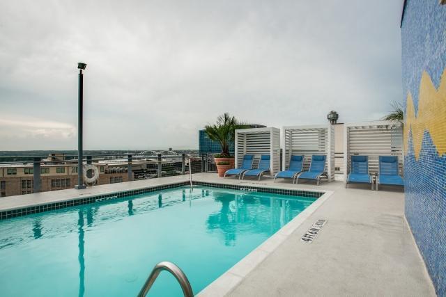 Sold Property | 1122 Jackson Street #706 Dallas, Texas 75202 24
