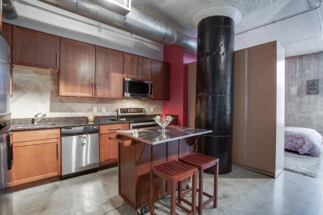 Sold Property | 1122 Jackson Street #706 Dallas, Texas 75202 7