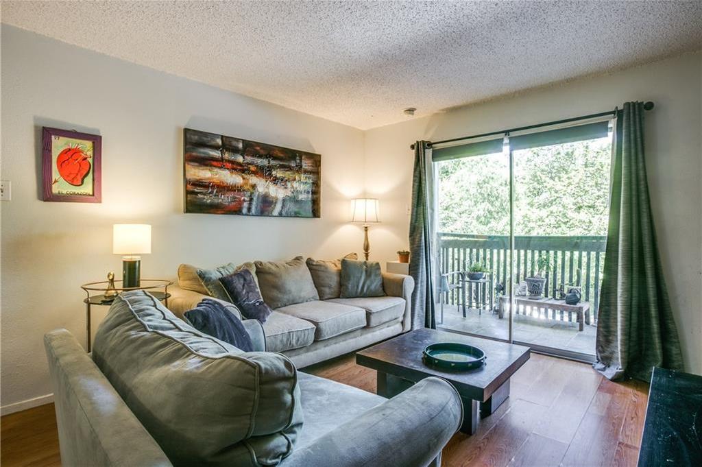Sold Property   4845 Cedar Springs Road #170 Dallas, Texas 75219 0