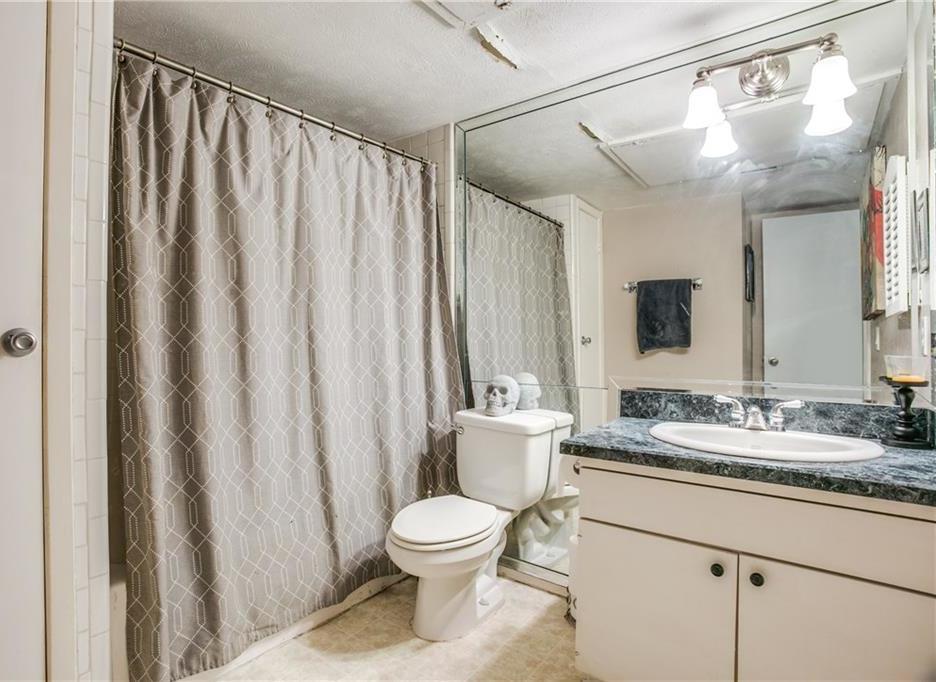 Sold Property   4845 Cedar Springs Road #170 Dallas, Texas 75219 13