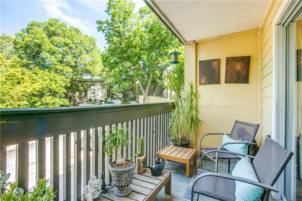 Sold Property   4845 Cedar Springs Road #170 Dallas, Texas 75219 14