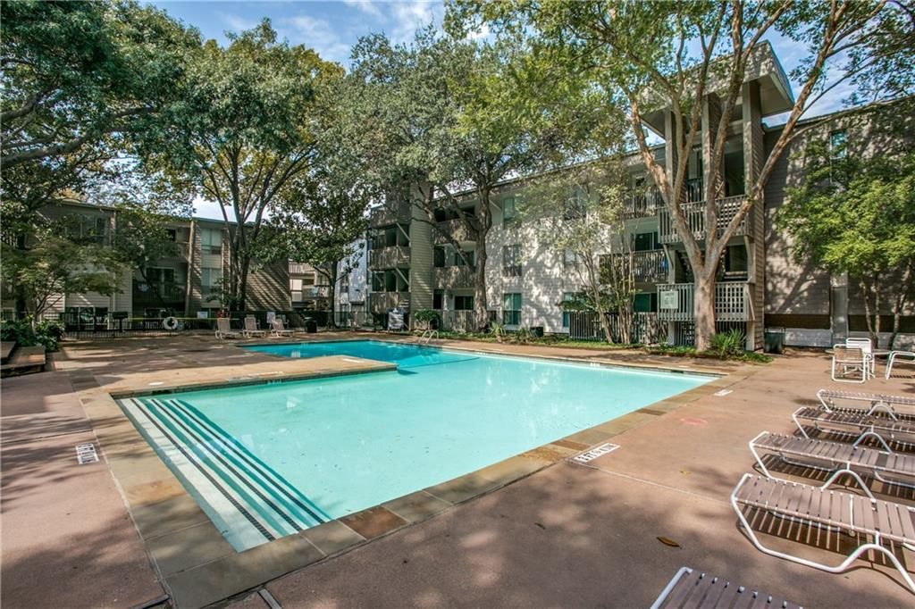 Sold Property | 4845 Cedar Springs Road #170 Dallas, Texas 75219 16