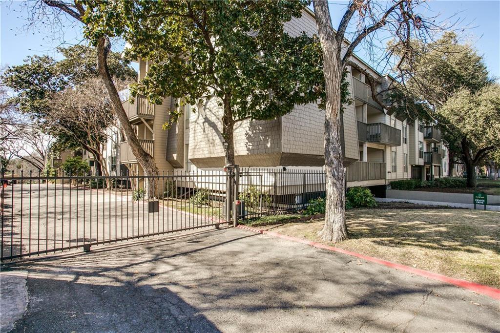 Sold Property   4845 Cedar Springs Road #170 Dallas, Texas 75219 18