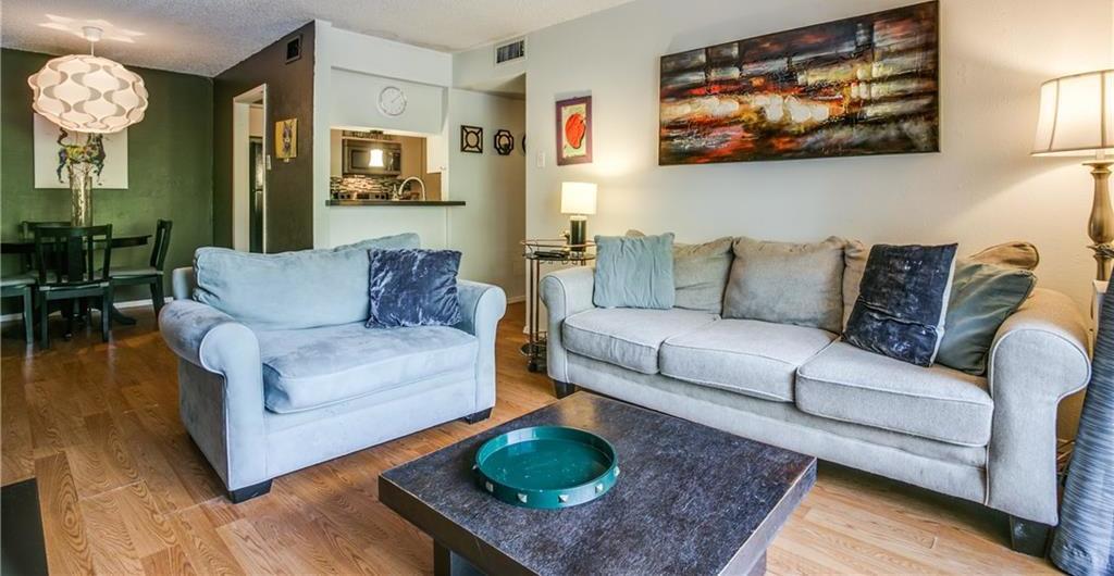 Sold Property   4845 Cedar Springs Road #170 Dallas, Texas 75219 2