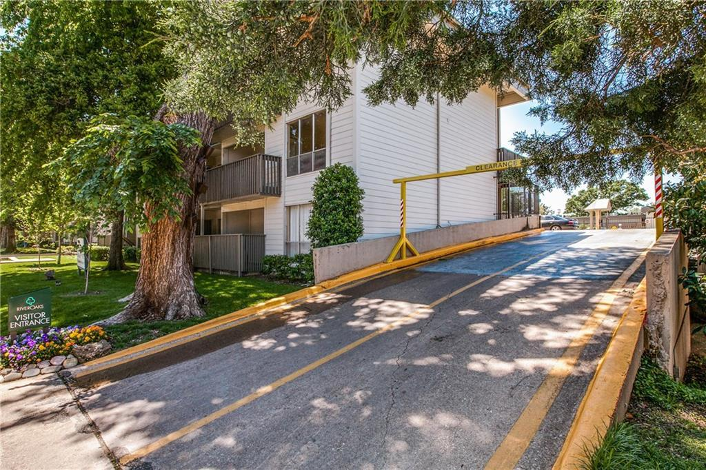 Sold Property   4845 Cedar Springs Road #170 Dallas, Texas 75219 20