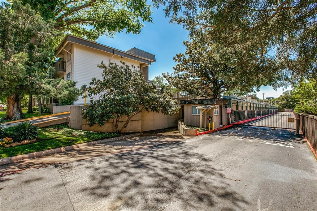 Sold Property | 4845 Cedar Springs Road #170 Dallas, Texas 75219 21