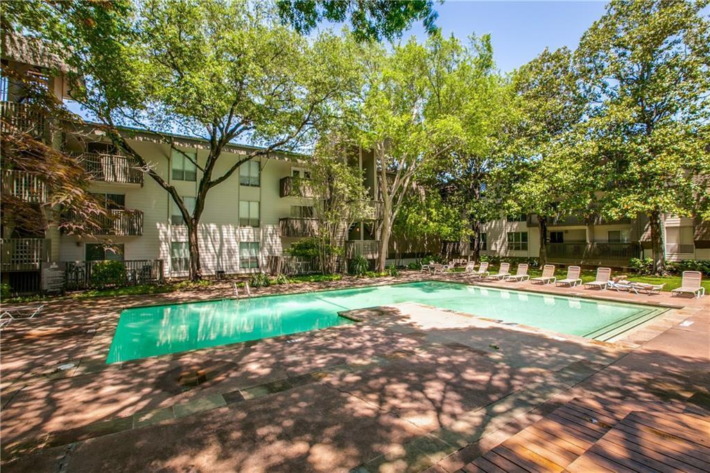 Sold Property   4845 Cedar Springs Road #170 Dallas, Texas 75219 22