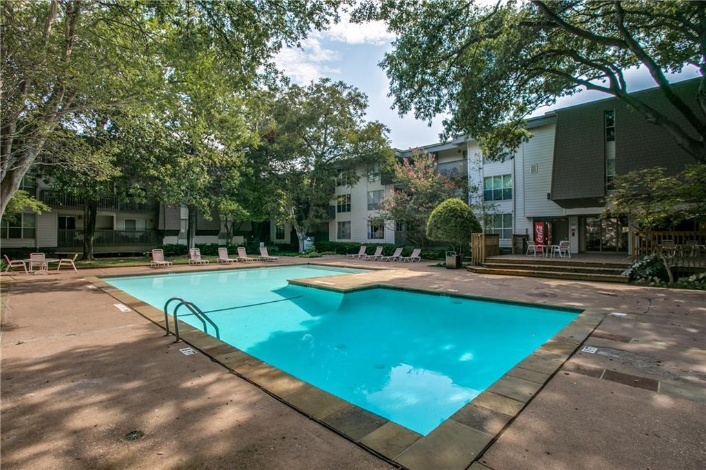 Sold Property | 4845 Cedar Springs Road #170 Dallas, Texas 75219 24
