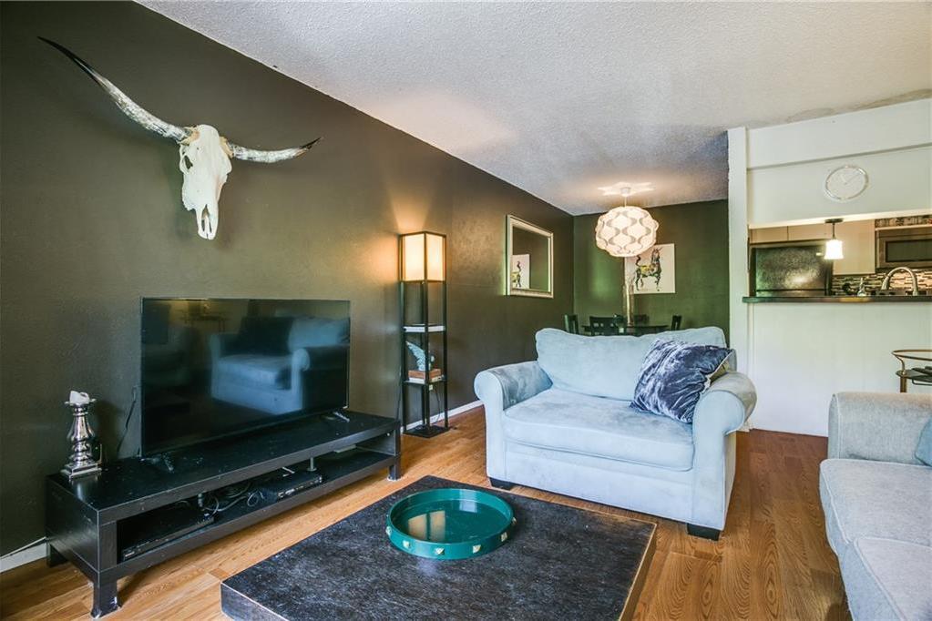Sold Property   4845 Cedar Springs Road #170 Dallas, Texas 75219 3