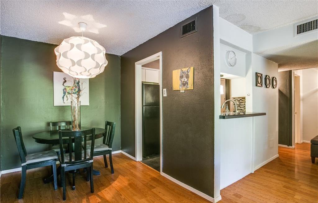 Sold Property   4845 Cedar Springs Road #170 Dallas, Texas 75219 4