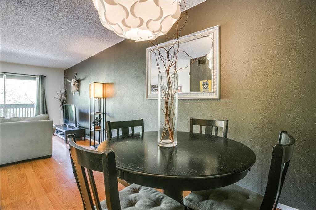 Sold Property   4845 Cedar Springs Road #170 Dallas, Texas 75219 5