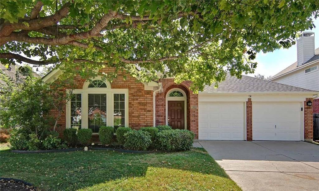 Sold Property | 8505 Rock Creek Drive Fort Worth, Texas 76123 1