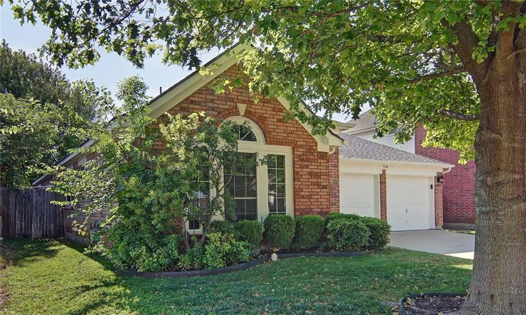 Sold Property | 8505 Rock Creek Drive Fort Worth, Texas 76123 2