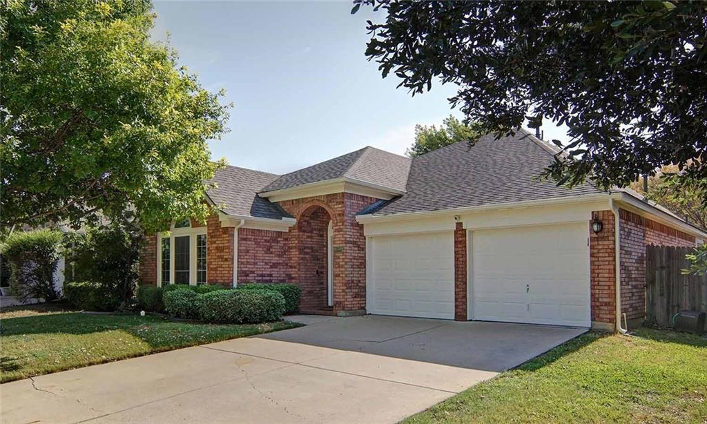 Sold Property | 8505 Rock Creek Drive Fort Worth, Texas 76123 3