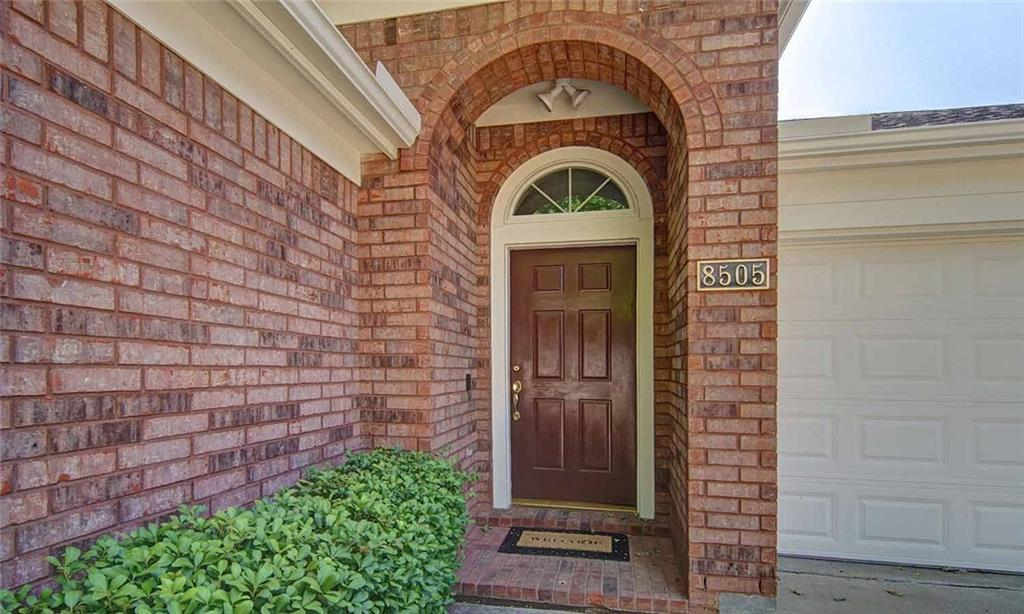 Sold Property | 8505 Rock Creek Drive Fort Worth, Texas 76123 4