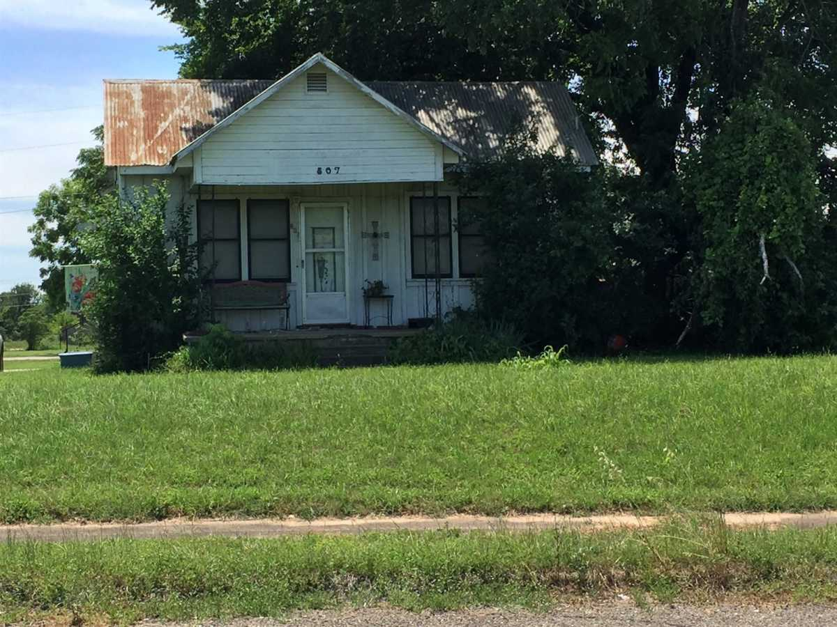 Commercial Lot for Sale Bastrop TX | 807 College St Bastrop, TX 78602 16