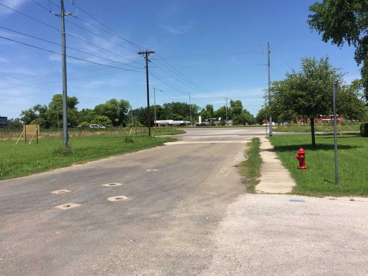 Commercial Lot for Sale Bastrop TX | 807 College St Bastrop, TX 78602 25