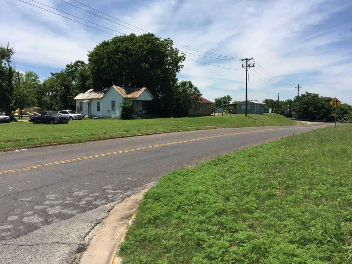 Commercial Lot for Sale Bastrop TX | 807 College St Bastrop, TX 78602 28