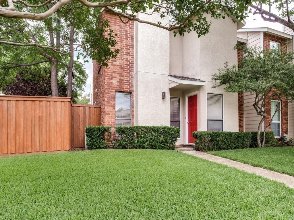Sold Property | 5505 Live Oak Street #11 Dallas, Texas 75206 0