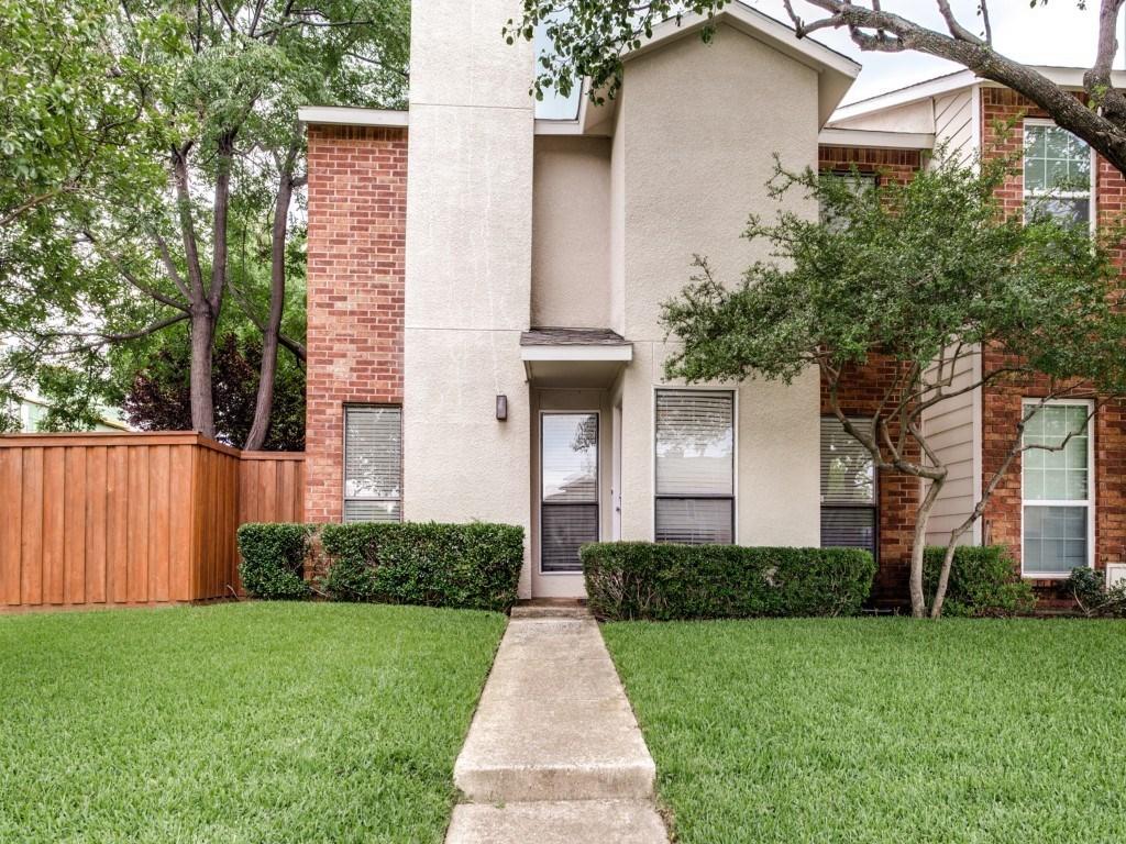 Sold Property | 5505 Live Oak Street #11 Dallas, Texas 75206 1