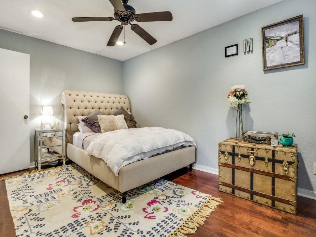 Sold Property | 5505 Live Oak Street #11 Dallas, Texas 75206 11