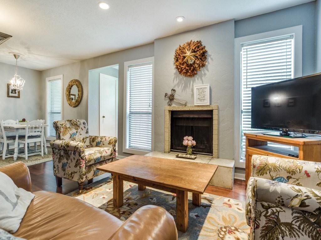 Sold Property | 5505 Live Oak Street #11 Dallas, Texas 75206 2