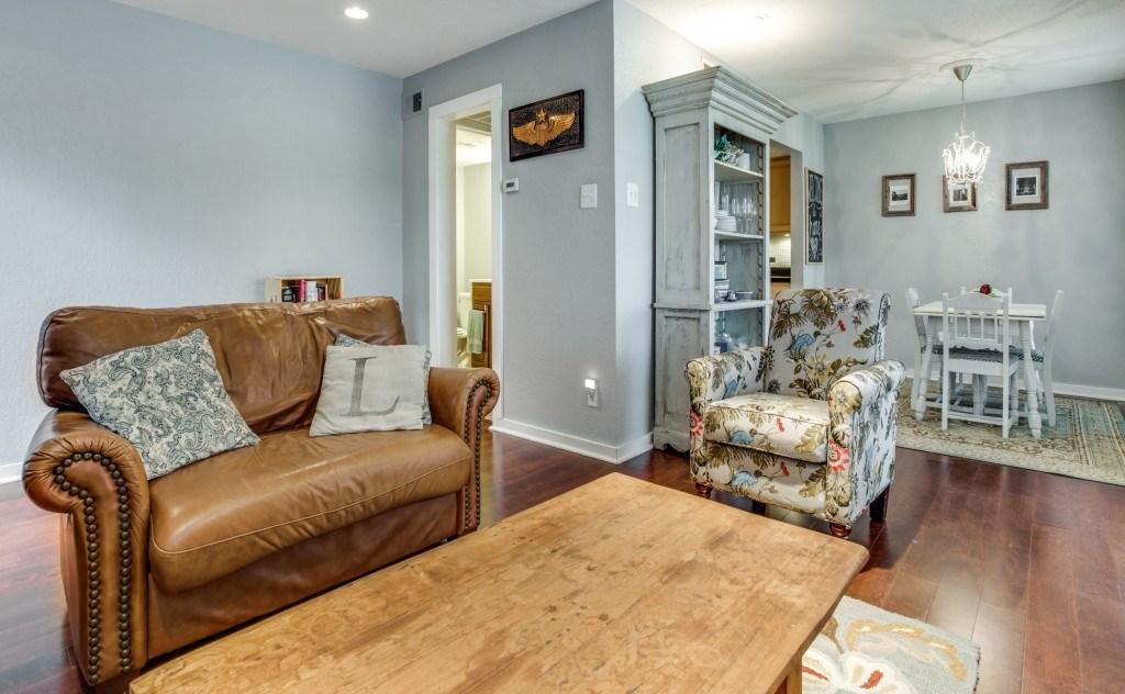 Sold Property | 5505 Live Oak Street #11 Dallas, Texas 75206 4