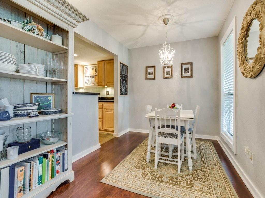 Sold Property | 5505 Live Oak Street #11 Dallas, Texas 75206 5