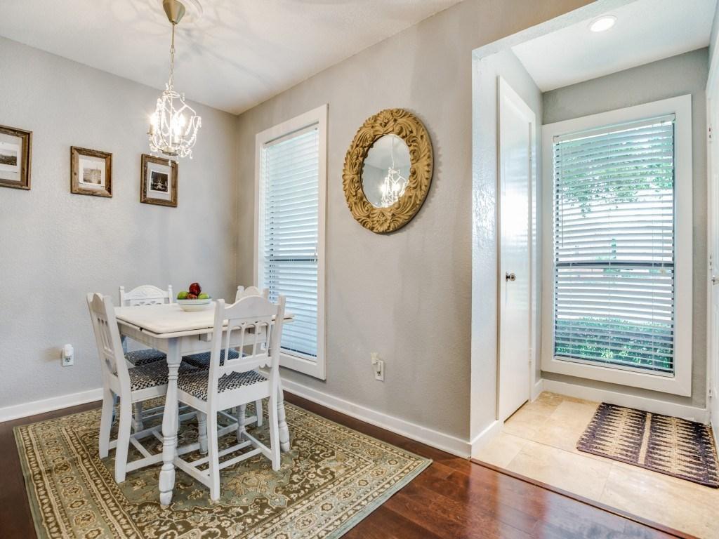 Sold Property | 5505 Live Oak Street #11 Dallas, Texas 75206 6