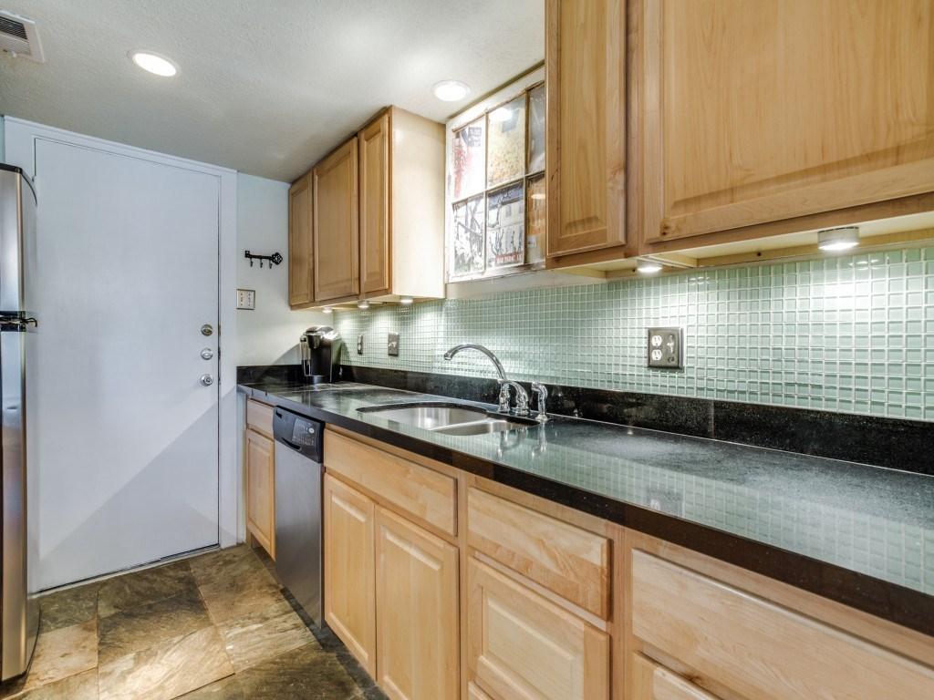 Sold Property | 5505 Live Oak Street #11 Dallas, Texas 75206 8