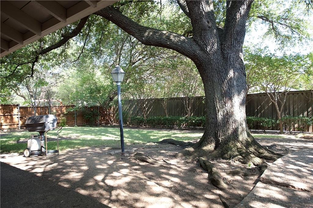 Sold Property | 4308 Laren Lane Dallas, Texas 75244 15