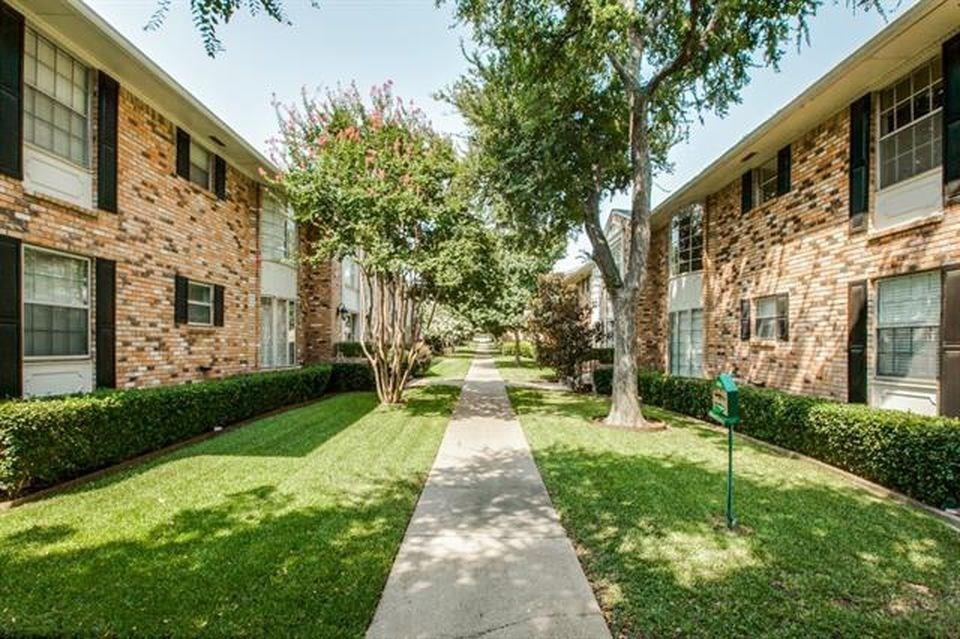 Leased | 5841 E University Boulevard #5841D Dallas, Texas 75206 0