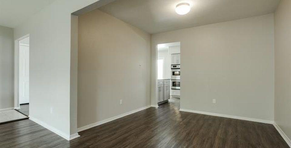 Leased | 5841 E University Boulevard #5841D Dallas, Texas 75206 4