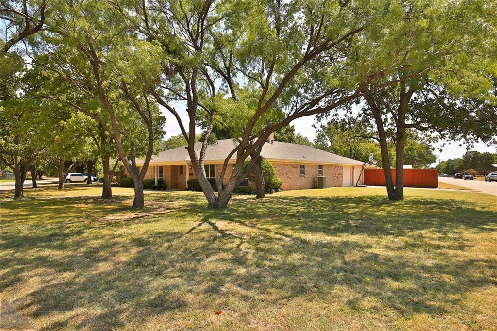 Sold Property   3499 Santa Monica Drive Abilene, Texas 79605 1