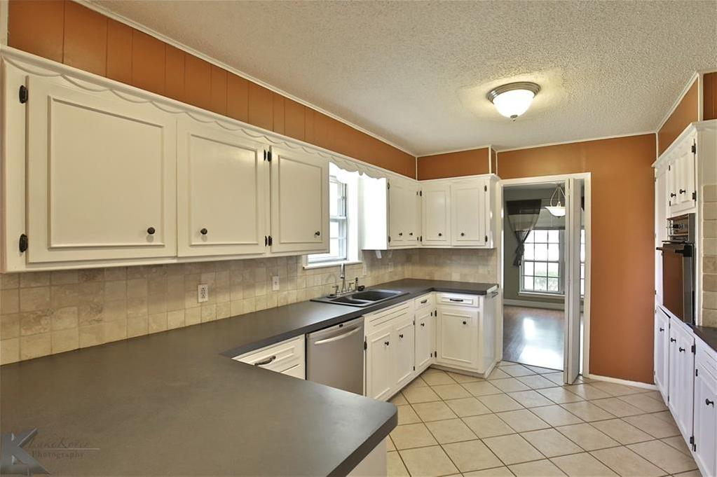 Sold Property   3499 Santa Monica Drive Abilene, Texas 79605 10