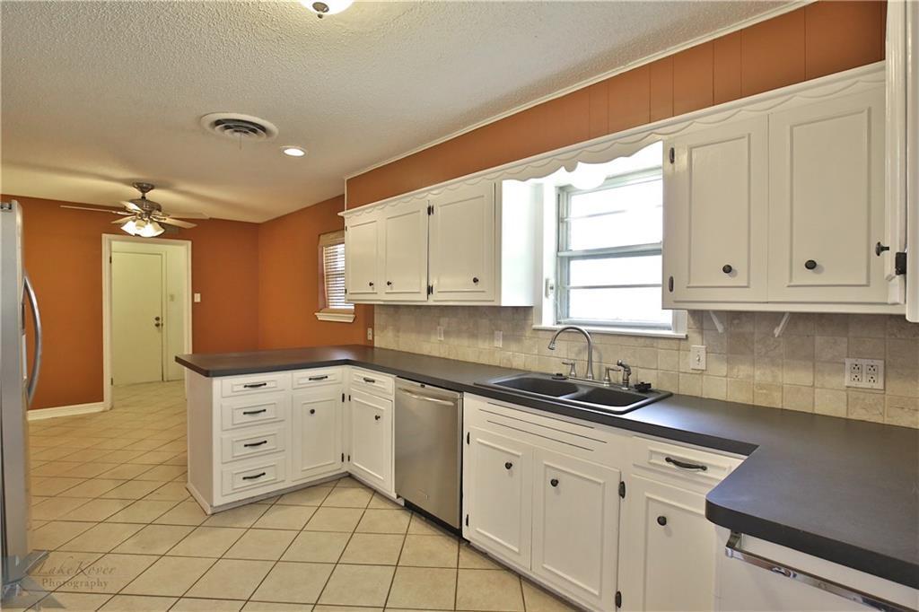 Sold Property   3499 Santa Monica Drive Abilene, Texas 79605 11