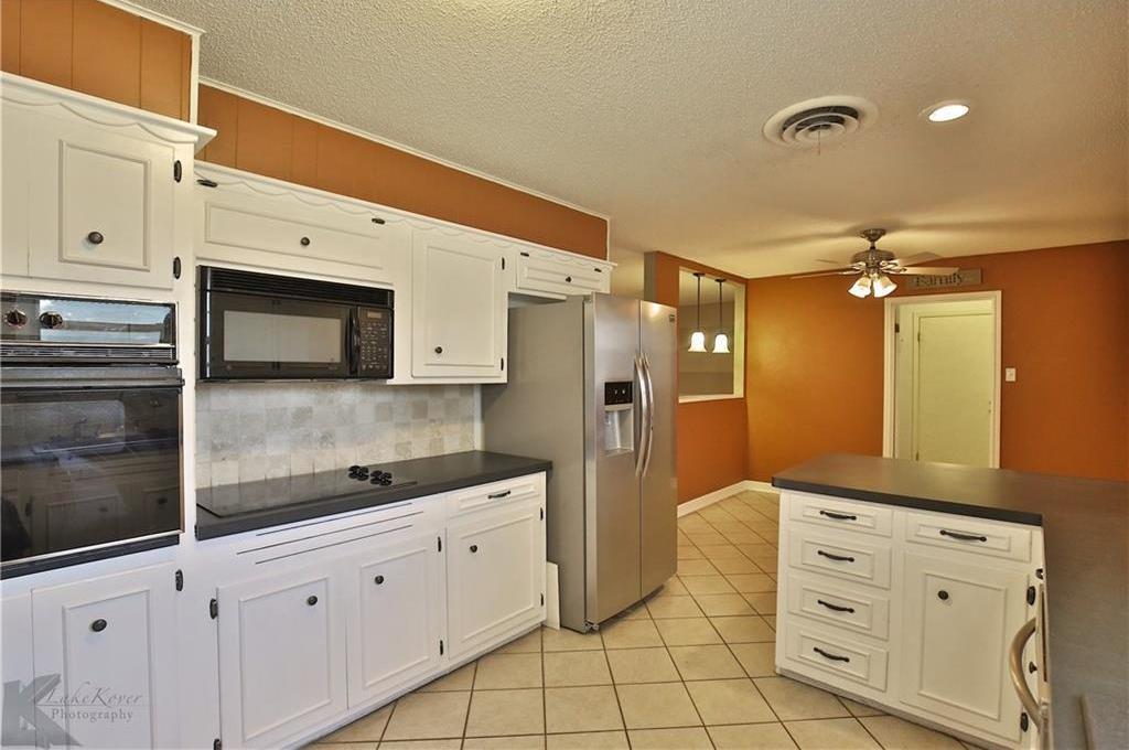 Sold Property   3499 Santa Monica Drive Abilene, Texas 79605 12