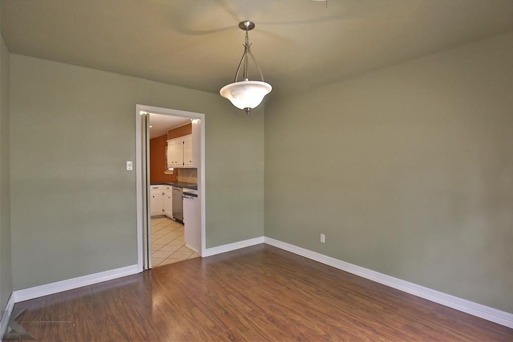 Sold Property   3499 Santa Monica Drive Abilene, Texas 79605 13
