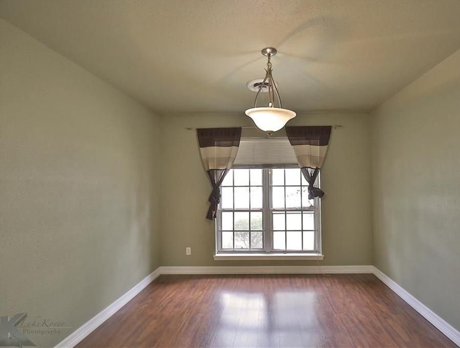 Sold Property   3499 Santa Monica Drive Abilene, Texas 79605 14