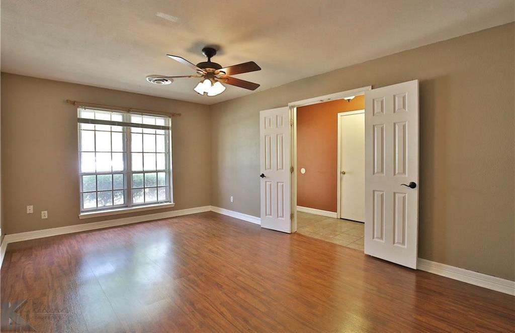 Sold Property   3499 Santa Monica Drive Abilene, Texas 79605 15