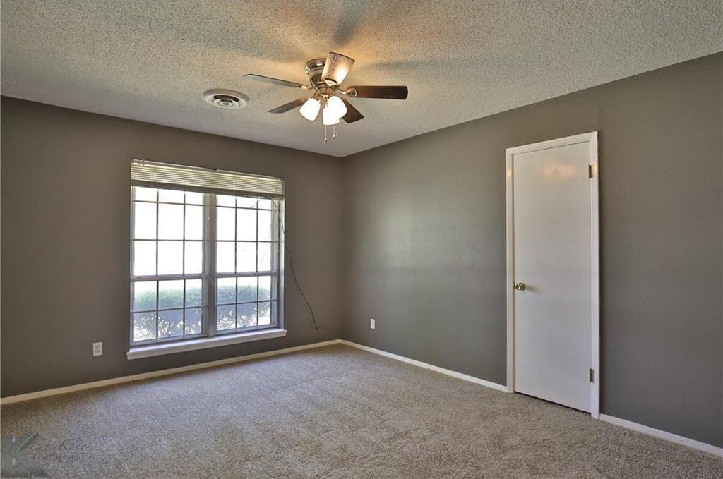 Sold Property   3499 Santa Monica Drive Abilene, Texas 79605 17