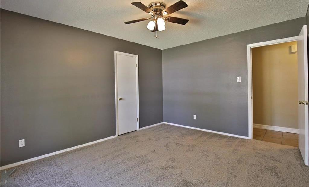 Sold Property   3499 Santa Monica Drive Abilene, Texas 79605 18