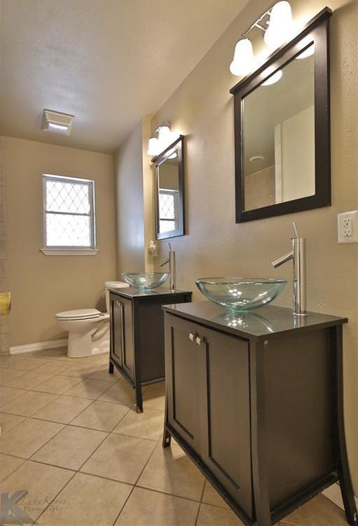 Sold Property   3499 Santa Monica Drive Abilene, Texas 79605 19