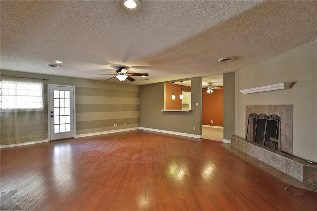 Sold Property   3499 Santa Monica Drive Abilene, Texas 79605 2
