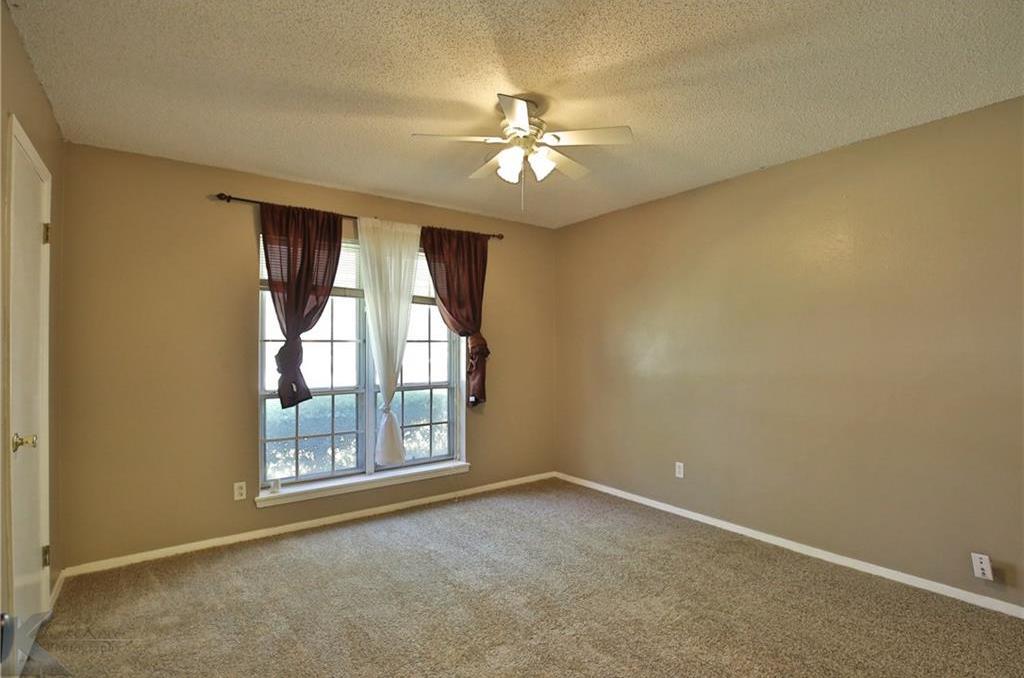 Sold Property   3499 Santa Monica Drive Abilene, Texas 79605 21