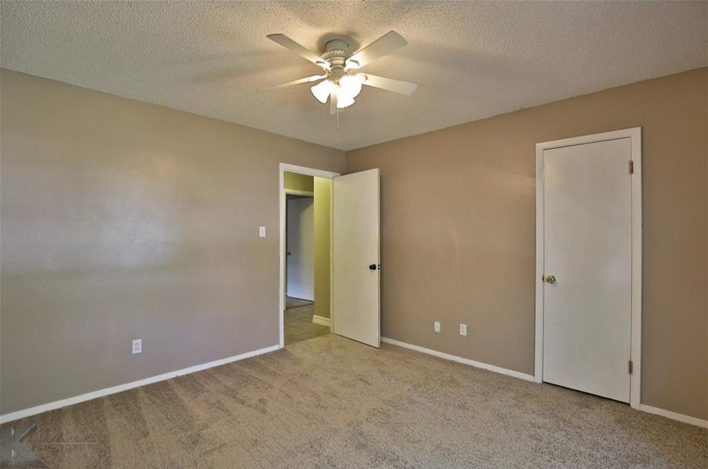 Sold Property   3499 Santa Monica Drive Abilene, Texas 79605 22