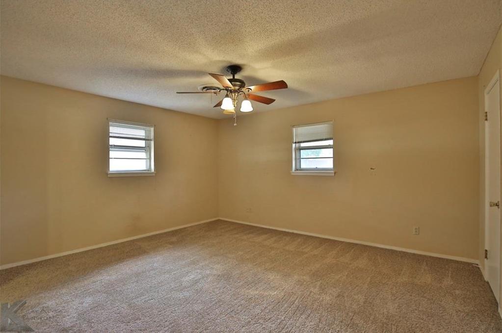 Sold Property   3499 Santa Monica Drive Abilene, Texas 79605 23