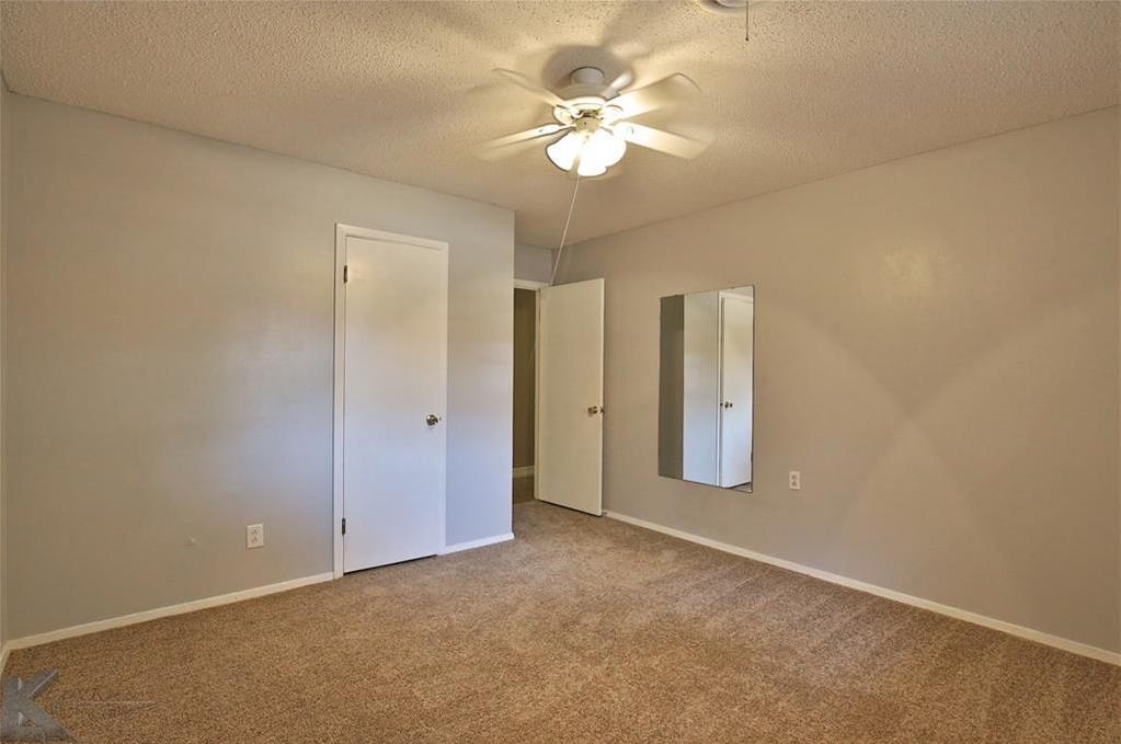 Sold Property   3499 Santa Monica Drive Abilene, Texas 79605 25