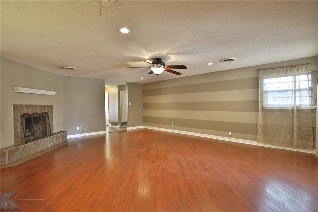 Sold Property   3499 Santa Monica Drive Abilene, Texas 79605 3